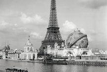 Paysages - monuments