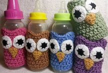 Happy crochet / Crochet