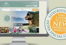 Lakes Cottage Holidays Summer 2014 / Self catering cottages throughout the Lake District. Summer availability, new brochure, new website, new office