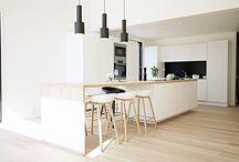 Gloria keittiön omat kohteet / Laadulla ja tyylikkyydellä toteutetut keittiömme. Puhdasta Suomalaista designia.