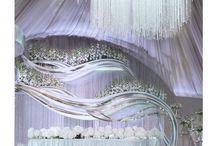 Хрустальная свадьба(серебряная)