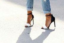 scarpe col tacco
