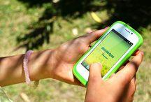 Tech4you / Produtos tecnológicos adaptados às necessidades especificas dos mais novos.