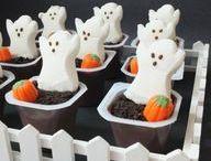 Halloween treats / by Amber Morris