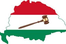 Legal services in Hungary / This board will present all types of services offered by our lawyers in Hungary