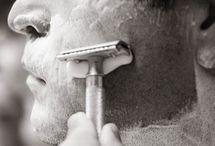 Merkur - rasoi di sicurezza / Con sede in Germania, a Solingen, la ditta Merkur produce i migliori accessori per la rasatura presenti in commercio;dai rasoi di sicurezza con testina a pettine a quelli regolabili, dai rasoi a mano libera alle zappette per basette.