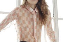 Womenswear SS17