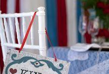 Wedding planning / by Ashley Wyse