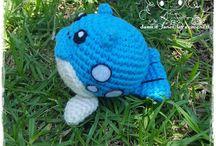 Random crochet