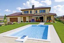 Houses / Luxusní domy