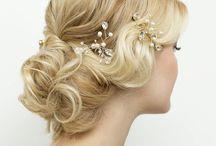 Penteados (Casamento)