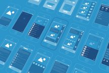 Mobile UI : Wireframes, Storyboards and Mockups
