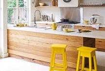 Kitchen / by Emma Drew