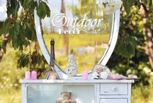 Outdoor Decor / Photo decor ideas