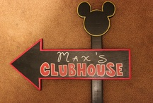 Birthday, Mickey Mouse