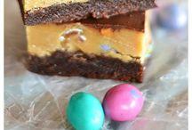 Easter Treats / by FavFamilyRecipes