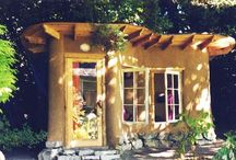 """Funky small homes and spaces / by Amanda """"Rodasi"""" Campbell"""