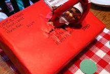 Christmas / by Lynn Brooks