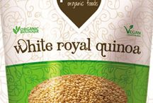 Our Products / Products from Pure Organic Foods. http://www.pureorganicfoods.ca