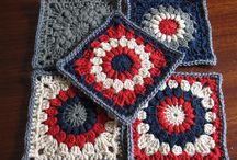Crochet is rad! / by Kristi Gooden
