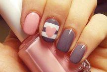 Nails  ≈