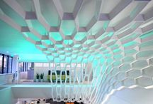 Interior Design  / by Megan Zerangue
