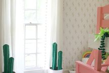 Kidsroom / What's next after nursery decoration