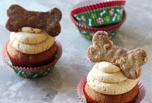 Pupcakes / A cupcake for your dog!