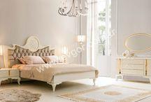 yatak odası avangart