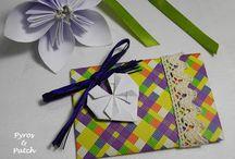 Paper, Origami, Quilling, P&P / Paper work
