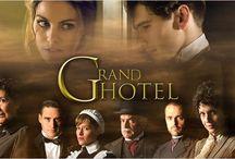 Gran Hotel / https://lespapiersdemrsturner.com/2015/04/30/grand-hotel/