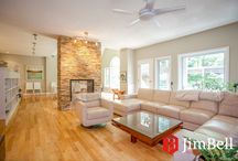 Renovations & Additions by Jim Bell Architectural Design Inc.