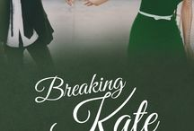 Breaking Kate cover reveal