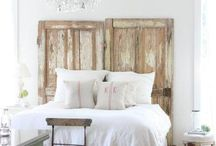 Bedroom / by Stringtown Home