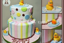 Baby Shower / Rubber Ducky <3