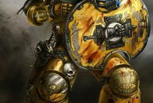Faction: Space Marines