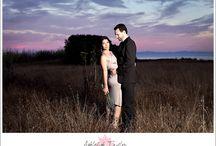 Lauren + Igor Engagement / by Ashleigh Henning