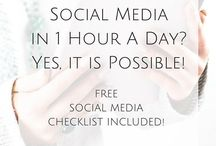 Get Your Social Media Together
