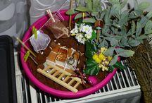 moje Fairy Garden