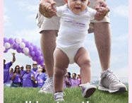 March for Babies May 6th! / My Page-More Info: http://www.marchforbabies.org/BLappin Every day, thousands of babies are born too soon, too small and often very sick. I'm walking in March for Babies because I want to do something about this. And I need your help. Please support my walk or join me in the walk. Making a secure donation is easy. Just go to my page. Thank you for helping me give all babies a healthy start! / by Brenda Lappin