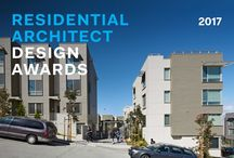 2017 Residential Architect Design Awards