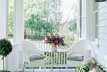 Porch-spiration