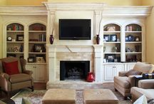 Living/Entertainment Rooms