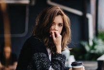 Cafe Photoshoot