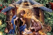 Christmas Everyday! / Why can't it be Christmas everyday?  Christmas is my passion and I love everything about it. Find lots of ideas for celebrating this wonderful season of the birth of our Lord Christ Jesus.