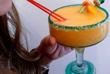 Beverages / by Laura Bonnoitt