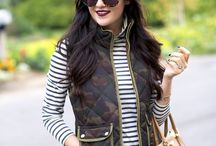 { Fall Outfits } / Fall outfits by Mrs Casual @mrscasual