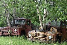 Farm Trucks/Tractors