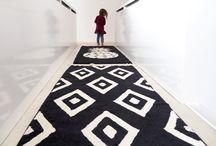 Dywany BLACK&WHITE we wzory