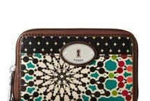 Canvas wallet